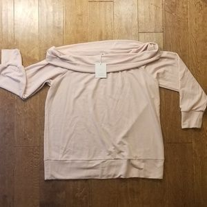 LC Lauren Conrad Tops - NWT Plus Size LC Lauren Conrad Sweater